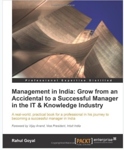 Management In India