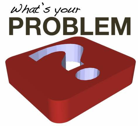 WhatsYourProblem